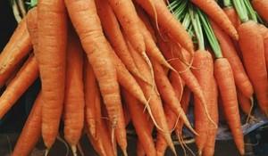 recept wortels